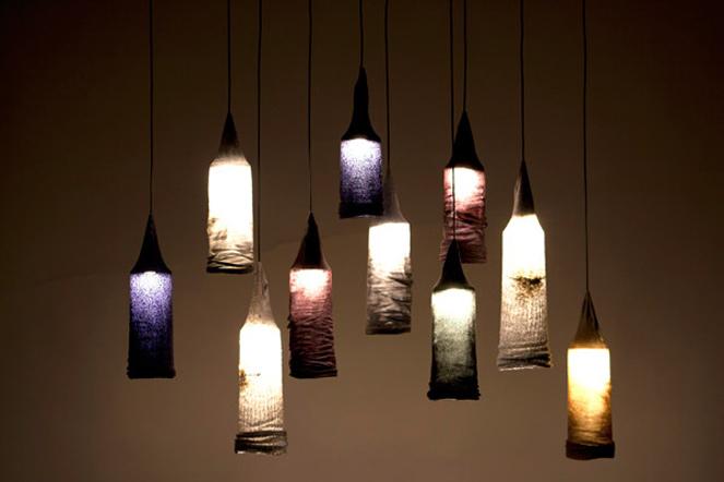 Sock Lights von Jay Watson