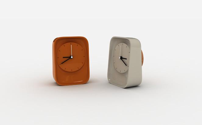 Swell Clock