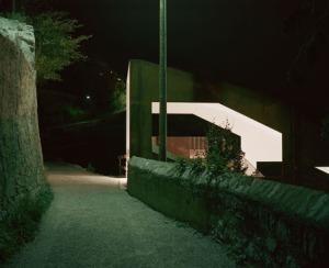 Jules Spinatsch, Ohne Titel (Chur), 2012
