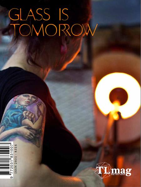 """Dokumentation """"Glass is tomorrow"""""""