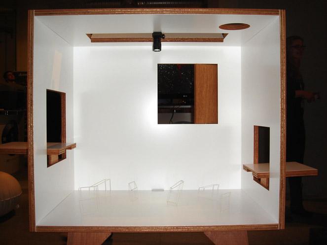 Ichiro, Koloro-desk, MOST 2013
