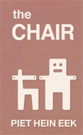 the chair book