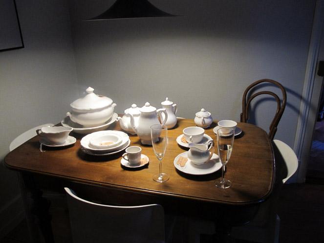 Keramik-Geschirr von segno-italiano